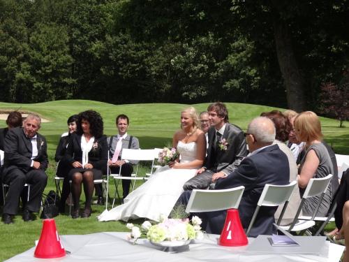Unieke trouwlocatie
